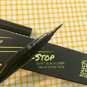 Touch in Sol Non-Stop Swift Black Liner NEW